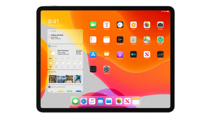 iPadOS and 9 changes it brings | UX Pro